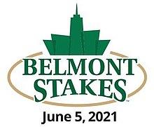 2021 Belmont Stakes Logo